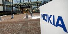 Nokia se lance dans la realite virtuelle