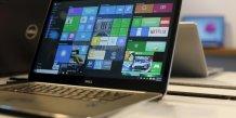 Microsoft lance la tres attendue mise a jour windows 10