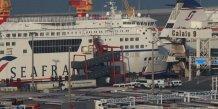 La scop seafrance placee en liquidation judiciaire