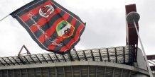 Silvio berlusconi d'acord pour vendre 48% de l'ac milan