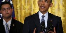 Barack obama devoile un plan ambitieux pour le climat