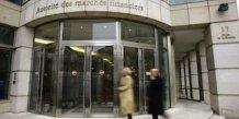 Mise à jour de la liste noire des brokers forex dressée par l'Autorité des Marchés Financiers (AMF)