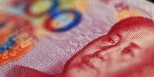 Forte hausse des creances douteuses des banques en chine