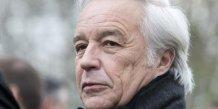 Francois rebsamen va demissionner d'ici septembre