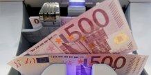 La banque de france prevoit 0,3% de croissance au 3e trimestre