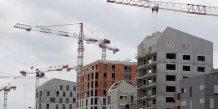 Hausse des ventes de logements neufs au 2e trimestre