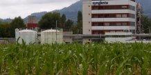 Monsanto renonce a acquerir syngenta