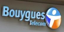 Bouygues telecom prepare le lancement d'une 4g survitaminee