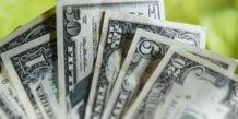 4 choses à retenir de la publication du PIB préliminaire américain du deuxième trimestre