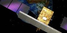 Cosmo-Skymed Pologne Thales Alenia Space