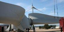 Quadran est présent sur l'éolien, le solaire, l'hydroélectricité et le biogaz.