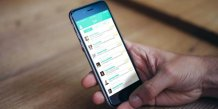 """Yool, une application originale pour partager des moments """"cools"""""""