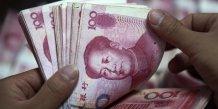 Le yuan chinois va encore se deprecier