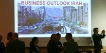 Investir en Iran