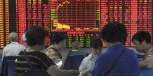 La chine promet des reformes pour relancer la croissance
