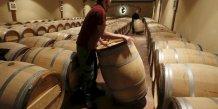 Les exportations de vins et spiritueux francais se redressent