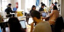 Un rapport sur la transformation numerique et la vie au travail preconise 36 mesures