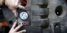 Le patron de vw annonce un plan global pour les moteurs diesel