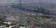 Le gouvernement favorable a un changement de statut de paris