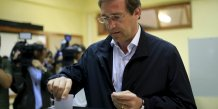 L'austerite au coeur des elections legislatives au portugal