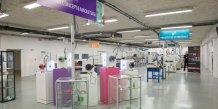 Angers : une Cité de l'objet connecté et un label French Tech