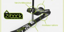 Avec Zibock, Zi-Manufacture révolutionne la randonnée hivernale