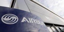 Airbus ne negocie plus avec bombardier