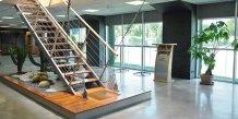 MG Fermetures est spécialisée dans la fabrication sur mesure de volets roulants et rideaux de sécurité