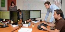 LabOxy développe une solution destinée à augmenter les performances du service R&D