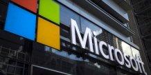 Microsoft devoile son premier ordinateur portable