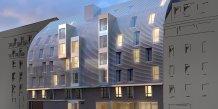 Kermarrec participe au renouveau des métropoles bretonnes