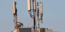 Encheres pour la bande 700 mhz a partir du 16 novembre