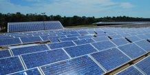 Panneaux photovoltaïques Apex Energies