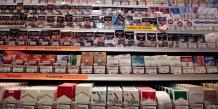 Les taxes sur le tabac ne devraient pas augmenter en 2016