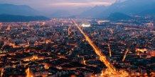 Nouveau centre de solutions smart grid en Isère : 200 emplois attendus