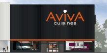 Cuisine Aviva - Observatoire de la Franchise