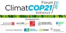 COP21 Bordeaux