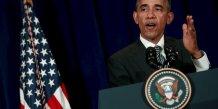 Barack obama promet de detruire l'etat islamique