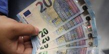 billet de vingt euros 25 novembre 2015