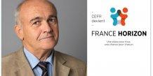 France Horizon : un nouveau visage dans l'ESS