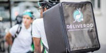 Deliveroo Bordeaux