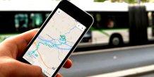 Mobilité et géolocalisation : avec ZenBus, Joul est sur la bonne voie