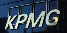 KPMG évasion fiscale