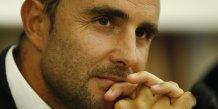 Cinq ans de prison pour l'ancien informaticien de hsbc, herve falciani