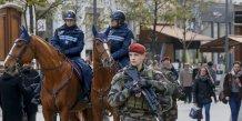 Le coût des mesures de sécurité réévalué à 815 millions d'euros