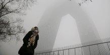 Chine fog