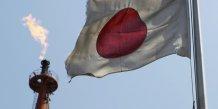 Croissance vigoureuse de l'activite manufacturiere au japon en novembre