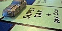 Evasion fiscale / Tax time, par Images Money. Via Flickr CC License by.