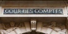 La cour des comptes remet en cause le regime des programmes d'investissements d'avenir
