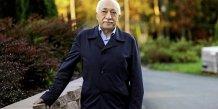 mandats d'arret turcs contre fethullah gulen et ses proches